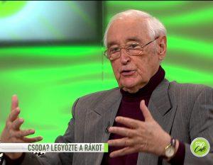 Dr Czeizel Endre